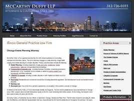 McCarthy Duffy LLP
