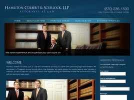 Colbert and Scurlock, LLP