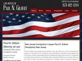 Paul N. Gilbert
