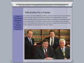 Wilkofsky, Friedman, Karel and Cummins