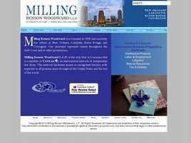 Milling Benson Woodward L.L.P.